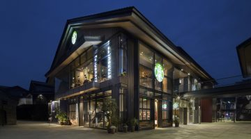 How Starbucks made wonderful success in China Tea-drink