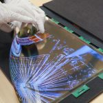 Hands on the rollable TV from LG – It has been teaser up years