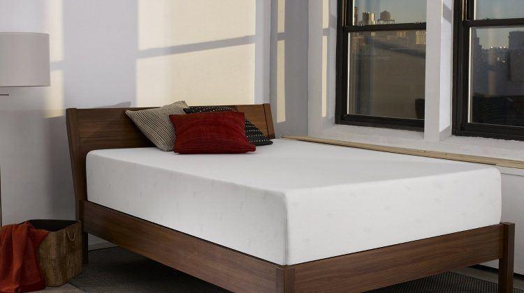 Sleep Innovations Shiloh 12-inch Memory Foam Mattress Reviews