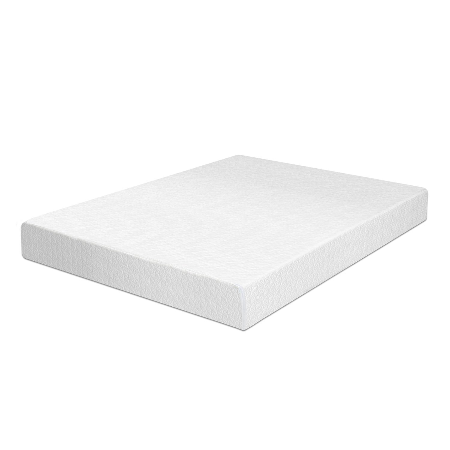 Best mattress 8 inch memory foam mattress queen review top 2 reviews product reviews by expert Top rated memory foam mattress