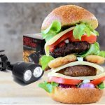 Kuisiware Barbecue Grill Light review
