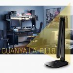 Guanya F118 Desk Lamp Review