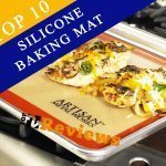 Best Silicone Baking Mat Reviews – Safety and easy to clean