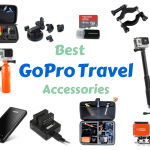 Best gopro Accessories (Mounts, Pole) Review