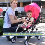 Best Lightweight Stroller for Travel With Babies and Toddlers