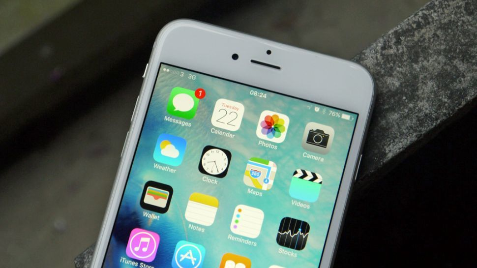 iPhone Sales are Reportedly on the Decline