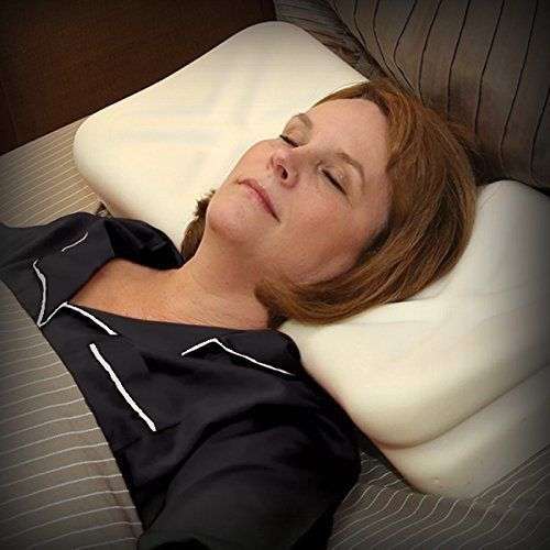 Best Pillows For Neck Pain Side Sleeper Reviews 2017