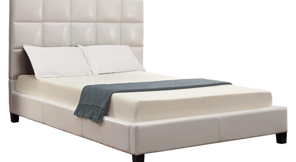 Signature Sleep 8 Inch Memory Foam Mattress Review