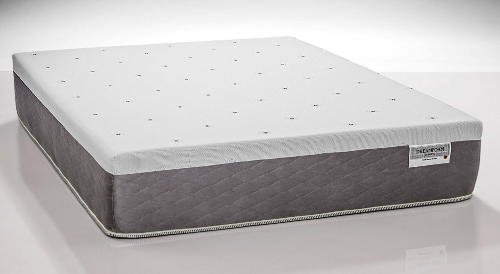 13 Inch Gel Memory Foam Mattress By Dreamfoam Review
