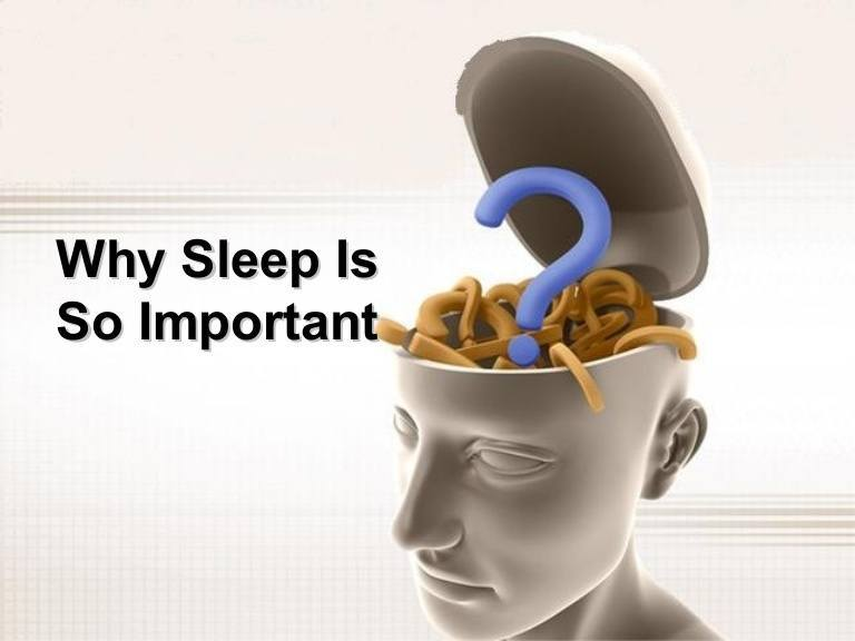 why do we need sleep Sleep is a naturally recurring state of mind and body, characterized by altered  consciousness,  genetics and sex have some influence on chronotype, but so  do habits  homeostatic sleep propensity (the need for sleep as a function of the  amount of  you wouldn't like me when i'm sleepy: leaders' sleep, daily  abusive.