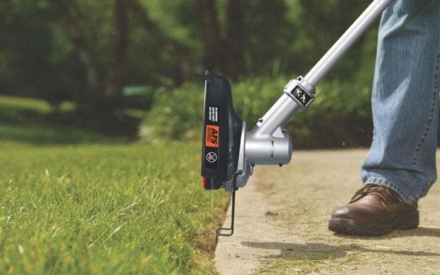 Which One Would You Prefer For Your Garden Brushcutter V